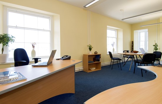 F4 Pier House - First Floor Office, Pembroke Dock