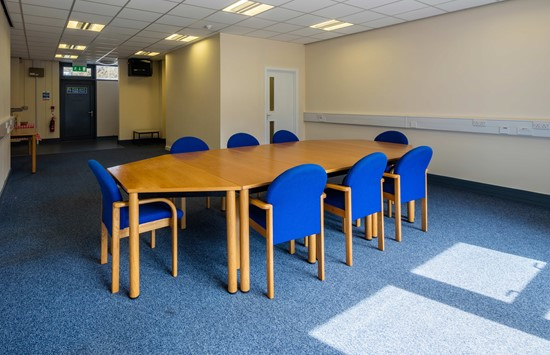 Suite 13 Cedar Court - Office Space To Let in Milford Haven