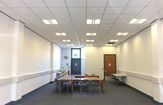 Suite 17 Cedar Court - Office Space To Let in Milford Haven